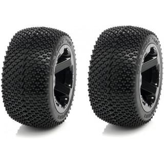 """Medial Pro kerék 4.0"""" XD Buggy S17/37mm, gumiabroncs Matrix (pár)"""