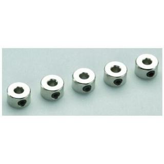 Zajišťovací kroužek pr. 2.6x8.0mm (5)