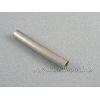 Szilikon cső 15mm x 150mm Hi-Temp 350°C