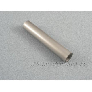 Szilikon cső 19mm x 150mm Hi-Temp 350°C