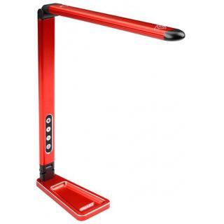 Corally stolní lampa LED Pit Light červená