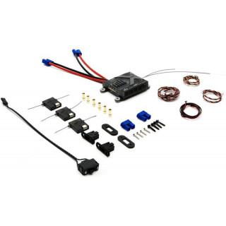 Spektrum přijímač AR12310T DSM2/DSMX 12CH s telemetrií