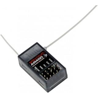Spektrum přijímač AR400 DSM2/DSMX 4CH Micro