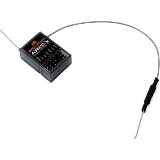 Spektrum přijímač AR610 DSM2/DSMX 6CH Sport