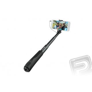 Selfie tyč pro kamery a mobilní telefony