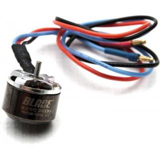 Blade 230 S: Ocasní motor 3600ot/V