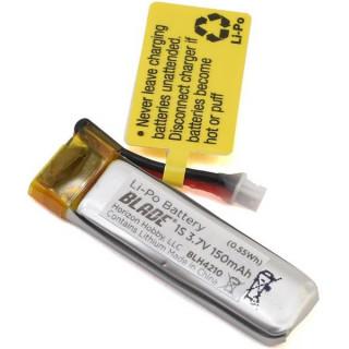 LiPo akumulátor 3.7V 150mAh 40C