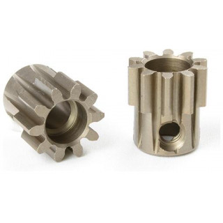 Corally pastorek 1.0M 10T 5.0mm