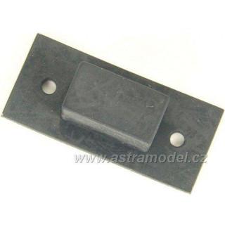 CEN MX - Krytka vypínače