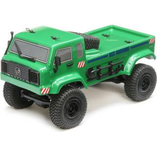 ECX Barage UV 1:24 FPV 4WD RTR zelený