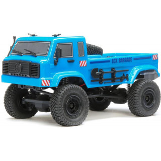 ECX Barage UV 1:24 4WD RTR modrý