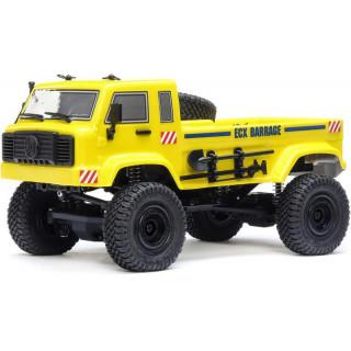 ECX Barage UV 1:24 4WD RTR žlutý