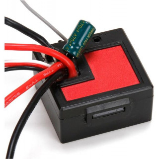 ECX - Přijímač 2.4GHz mini + ESC voděodolný crawle