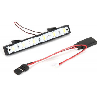 ECX 1:18 Roost - Světelná rampa s LED