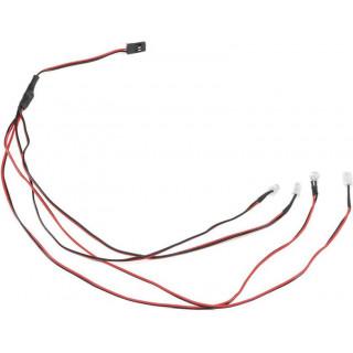 ECX 1.9 Barrage - LED osvětlení
