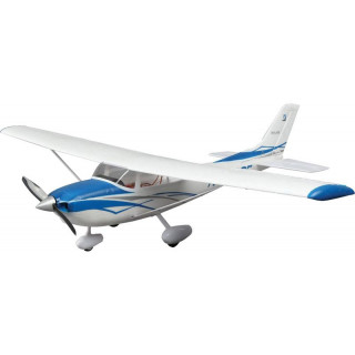 Cessna 182 0.6m SAFE Select BNF Basic