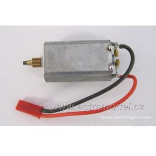 Scorpio 213: Motor zadní
