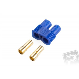 7954 konektor LRP samice (2ks + domeček)