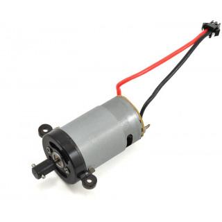 React 17 - motor