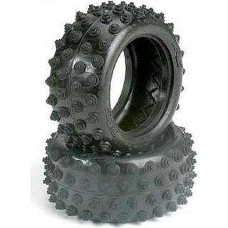 "Traxxas pneu 2.15"" Spiked (2) (zadní)"