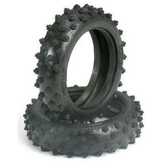 """Traxxas pneu 2.1"""" Spiked (2) (přední)"""