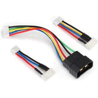 Traxxas konverzní adaptér iD konektoru