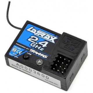 Traxxas přijímač LaTrax 2.4 GHz 3 kan.