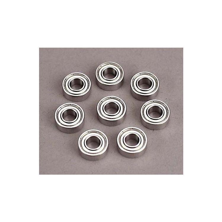 Traxxas kuličkové ložisko 5x11x4mm ZZ (8)