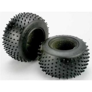 "Traxxas pneu 2.2"" Pro-Trax spiked S1 (2) (zadní)"