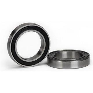 Traxxas kuličkové ložisko 15x24x5mm 2RS černé (2)