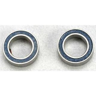 Traxxas kuličkové ložisko 5x8x2.5mm 2RS modré (2)