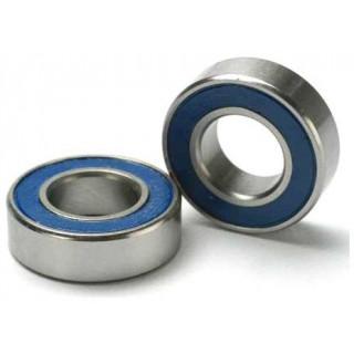 Traxxas kuličkové ložisko 8x16x5mm 2RS modré (2)
