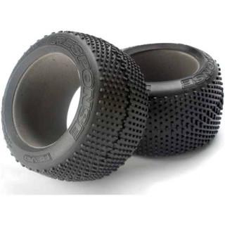 "Traxxas pneu 3.8"" Response S1, vložka (2)"
