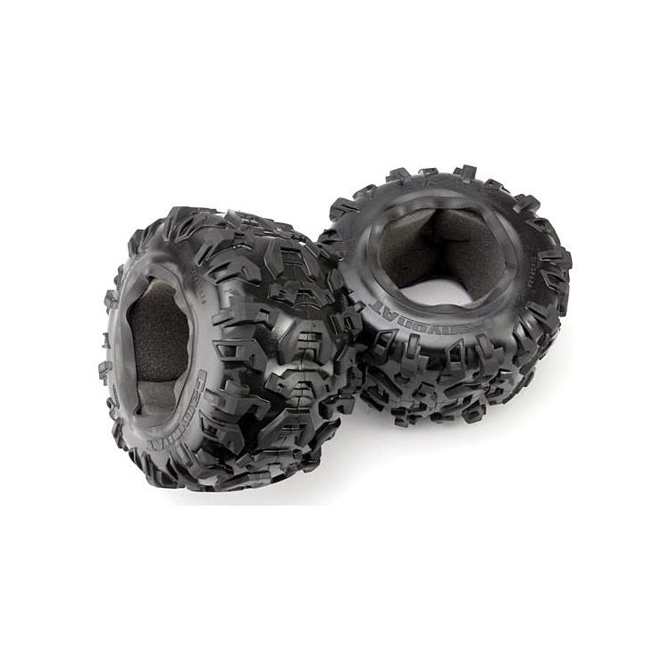 "Traxxas pneu 3.8"" Canyon, vložka (2)"