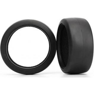 Traxxas pneu slick S1, betét (2) (hátsó)