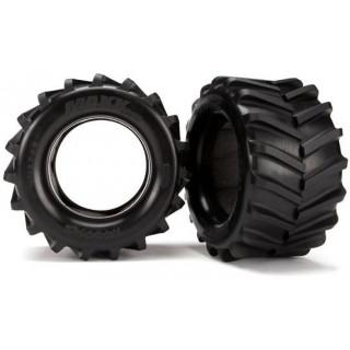 """Traxxas pneu 2.8"""" Maxx, vložka (pár)"""