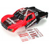 Traxxas karosérie Mark Jenkins NO25: Slash