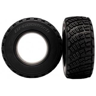 "Traxxas pneu 2.2/3.0"" BFGoodrich Gravel, vložka (2)"