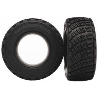 "Traxxas pneu 2.2/3.0"" BFGoodrich Gravel S1, vložka (2)"