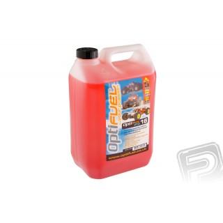 Optimix RTR 16% 5l palivo pro CAR (v ceně SPD 12,84 kč/L)