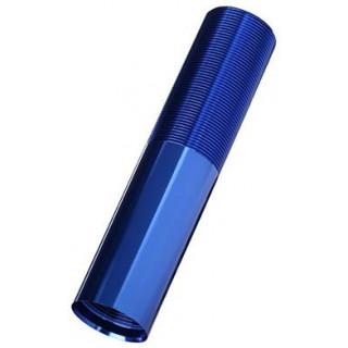 Traxxas tělo tlumiče GTX hliníkové modré(1)