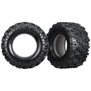 """Traxxas pneu 4.3/5.7"""" Maxx AT, vložka (pár)"""