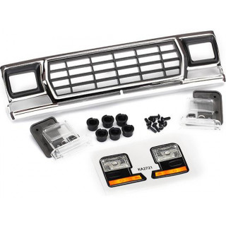 Traxxas Ford Bronco: Makett kiegészítők