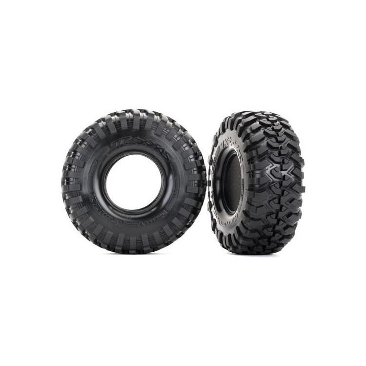 """Traxxas pneu 2.2"""" Canyon Trail, vložka (2)"""