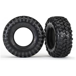 """Traxxas pneu 1.9"""" Canyon Trail, vložka (2)"""