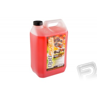 Optimix RACE 25% 5l üzemanyag pro CAR