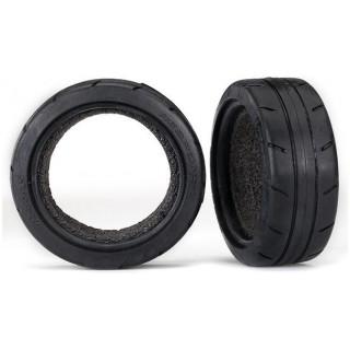 """Traxxas pneu 1.9"""" Response (2) (přední)"""