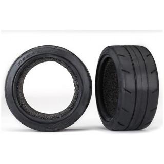 """Traxxas pneu 1.9"""" Response (2) (zadní)"""