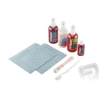 Opticlean KIT tisztító készlet