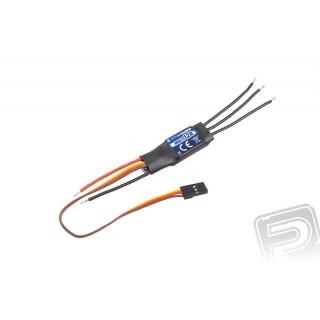 FOXY Multi 12A Opto střídavý regulátor
